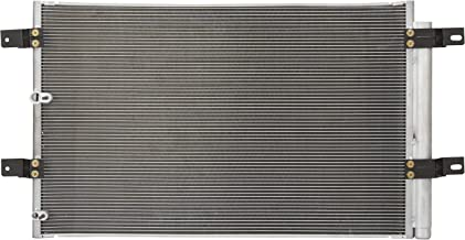 Spectra Premium 7-3656 A/C Condenser for Ford Edge/Truck