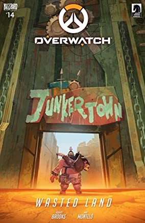 Overwatch #14 (English Edition)