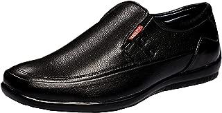 Zebra Men's Pure Leather Formal Shoes