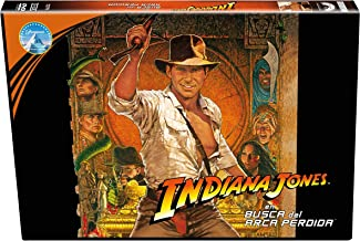 Indiana Jones Y El Arca Perdida (Ed. Horizontal) [DVD]