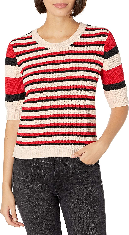BB Reservation DAKOTA Women's Sweater Over Pull Max 65% OFF