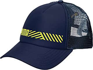 PUMA Kids TEC Trucker Cap JR