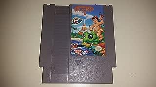 Adventure Island 3 - Nintendo NES