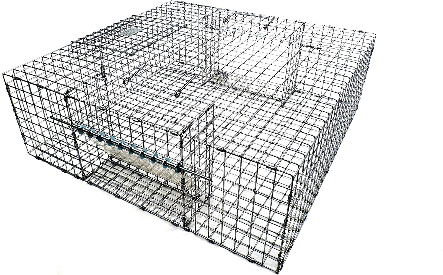 Tomahawk Model 420 - Our shop most popular Bullfrog Repeating Trap Colorado Springs Mall