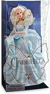 Disney Princess Cinderella Film Collection Fairy Godmother 11