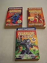 Warrior Trilogy Complete Set of 3: En Garde, Riposte, Coupe