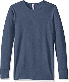 Marky G Apparel Men's Long-Sleeve Thermal