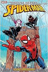 Marvel Action Spider-Man Vol. 1: New Beginning (Marvel Action Spider-Man (2018-2019)) Kindle Edition