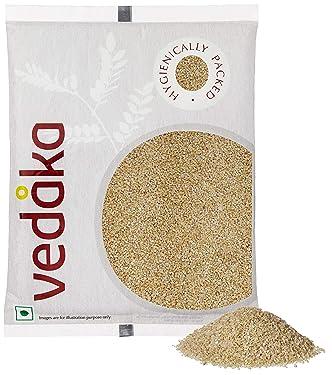 Amazon Brand - Vedaka Dalia (Broken Wheat), 500g (Pack of 1)