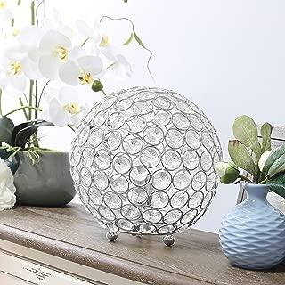 crystal ball table