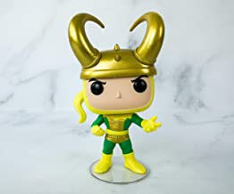 Best loki marvel collector corps pop Reviews