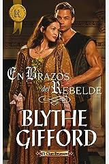 En brazos del rebelde: El clan Brunson (3) (Harlequin Internacional) Versión Kindle
