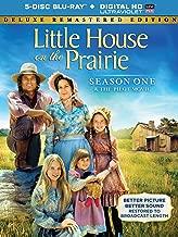 Little House on the Prairie: Season 1