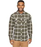 Rip Curl - Marin Long Sleeve Flannel