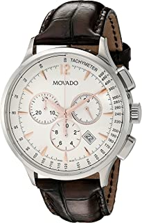 Movado Mens Movado Circa - 0606576