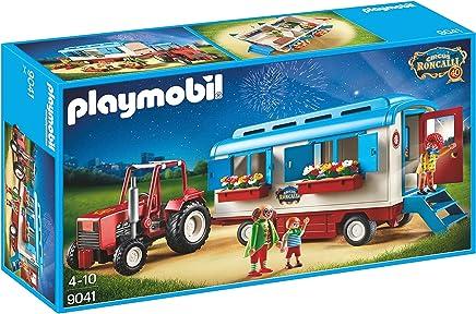 Beste Suchergebnis auf Amazon.de für: playmobil zirkuswagen JM-41