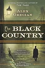 The باللون الأسود Country (أسكتلندا ياردة من murder Squad)