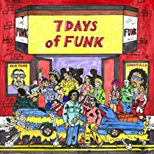 Best 7 days of funk Reviews
