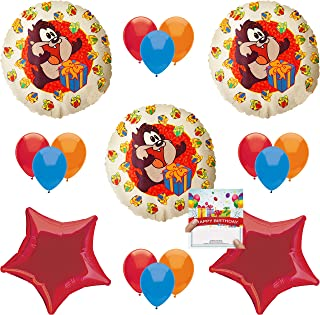 Best baby taz party supplies Reviews