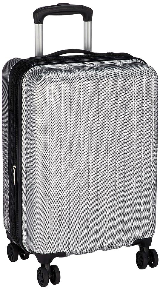 ぐったり制限放射性[ビバーシェ] スーツケース等 機内持ち込み可 31L 48 cm 2.8kg