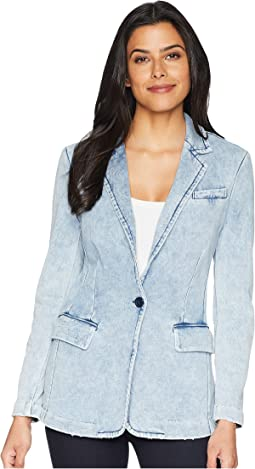 Kenneth Cole New York Classic Blazer