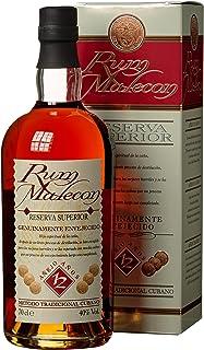 Malecon Rum Reserva Superior 12 Jahre Rum 1 x 0.7 l