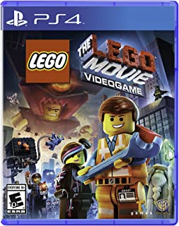 Lego Video Game For 5 Year Old