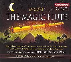 Mozart: Zauberflöte (Die) (The Magic Flute) (Sung in English)