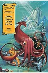 20,000 Leagues Under the Sea Graphic Novel (Illustrated Classics) Kindle Edition