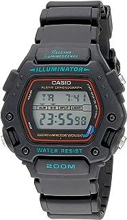 "Casio Men's DW290-1V""Classic"" Sport Watch"
