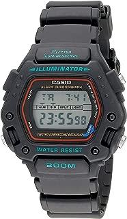 Casio Men's DW290-1V Classic Sport Watch