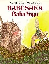 Best baba yaga children's book Reviews