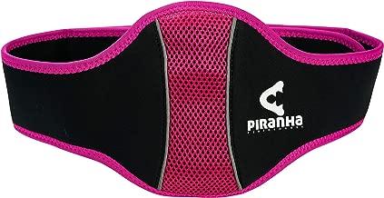 Deluxe Pink Fitness Belt for Nintendo Wii (Pink)