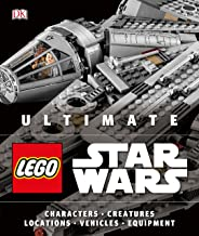 Best ultimate lego star wars book Reviews