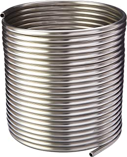 Best stainless steel chiller coil Reviews