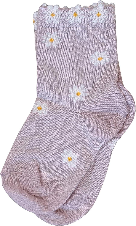 Olivia J Baby Girls Coco Ankle Sock