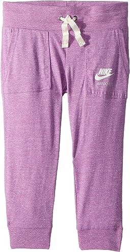 Nike Kids - Sportswear Vintage Capri (Little Kids/Big Kids)