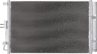 Spectra Premium 7-4103 A/C Condenser