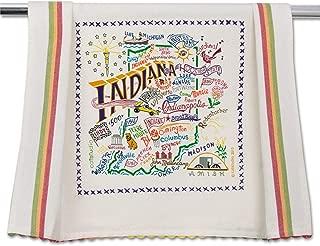 Catstudio Indiana Dish & Hand Towel   Beautiful Award Winning Home Decor Artwork   Great For Kitchen & Bathroom
