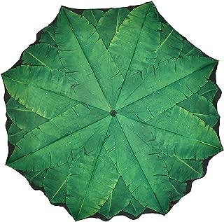 PealRa Banana Leaf Super Mini Umbrella