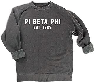 pi beta phi apparel