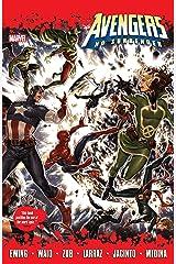 Avengers: No Surrender (Avengers (2016-2018)) Kindle Edition