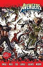 Avengers: No Surrender (Avengers (2016-2018))