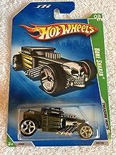 Hot Wheels 2009 Super Treasure Hunt Bone Shaker 08/12