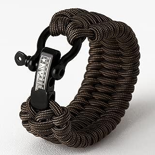 paracord bracelets for soldiers