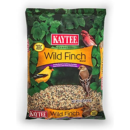 Kaytee Wild Finch Wild Bird Food