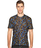 DSQUARED2 - Cheetah Print T-Shirt