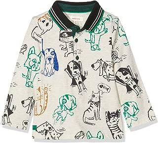 Catimini Baby-Jungen Poloshirt