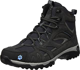 Jack Wolfskin Vojo MID Texapore Women's Waterproof Hiking Boot