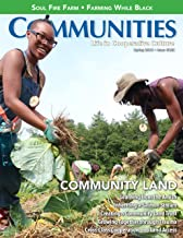 Communities Magazine #182 – Community Land  – (Spring 2019)